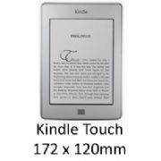Kindle Touch (2012) Cases