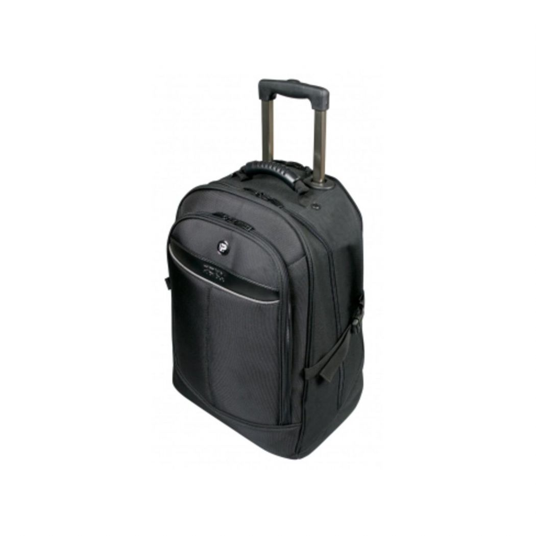 manhattan ii series laptop trolley backpack. Black Bedroom Furniture Sets. Home Design Ideas