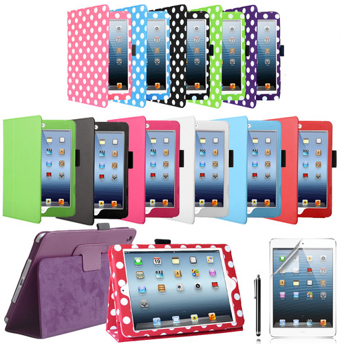 iPad Mini SmartStand Case