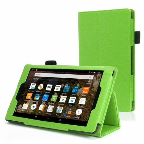 Amazon Fire HD 10 Smart Stand Case Cover
