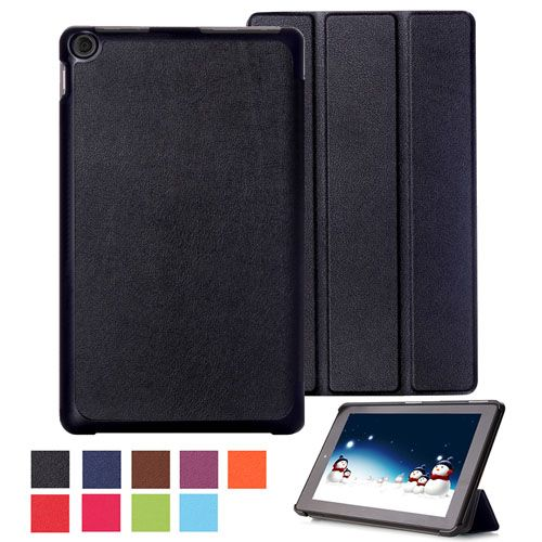 Amazon Fire HD 8 2017 Ultra Thin Case Cover