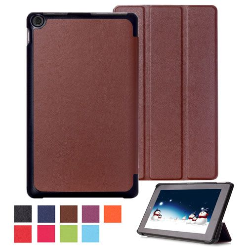 Amazon Fire HD 8 Ultra Thin Case Cover