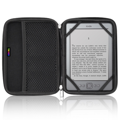 Hard Travel Case for Kindle