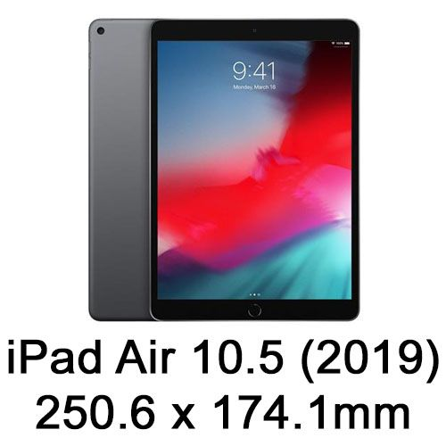 iPad Air 3 10.5 Cases & Covers