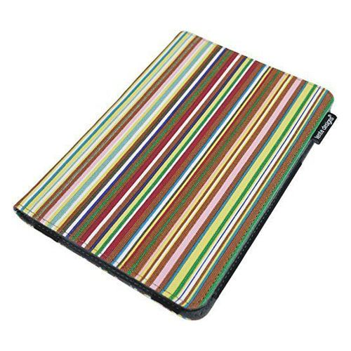 iPad Air Canvas Case Cover Smithy Stripes