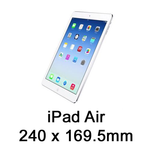 iPad Air Cases & Covers