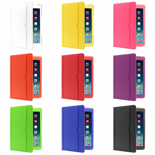 iPad Mini 5 Luxury Smart Case Cover
