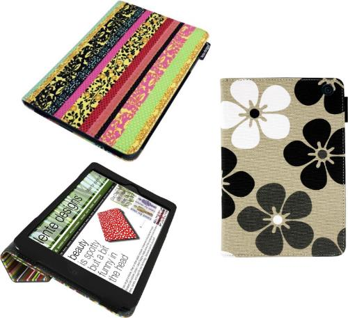 iPad Mini Lente Designs® Fabric Cover