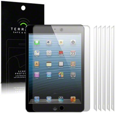 iPad Mini Screen Protector