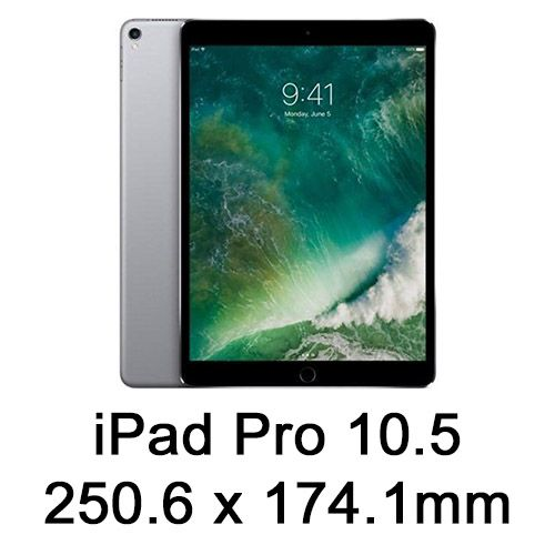 iPad Pro 10.5 Cases & Covers