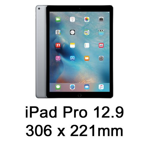 iPad Pro 12.9 Cases & Covers