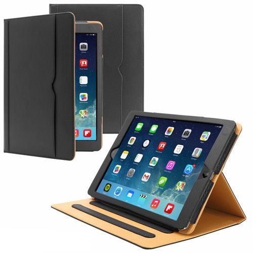 iPad Pro 12.9 Luxury Stand Case Cover