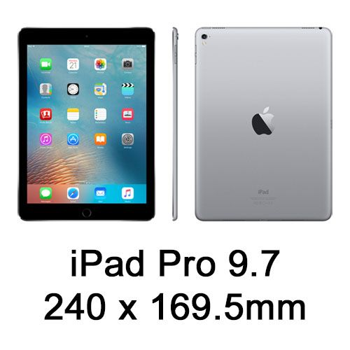 iPad Pro 9.7 Cases & Covers
