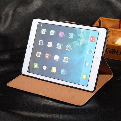 iPad Pro 9.7 Executive Folio Stand Case Cover