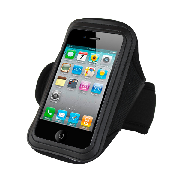 iPhone 4 / 4S Running Sports Cover Armband