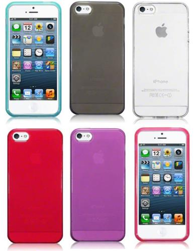 iPhone 5 / 5S Cases & Covers