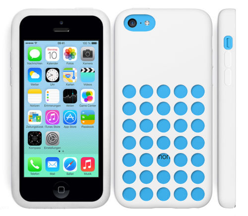 iPhone 5C Cases & Covers