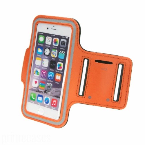 iPhone 7 Armband Running Jogging Cover