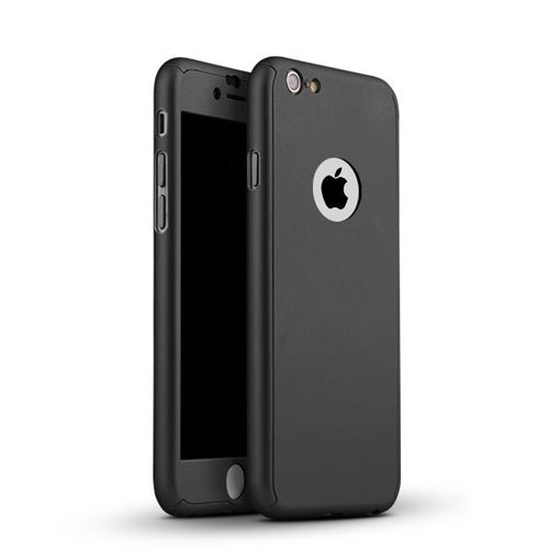 iPhone 7 Case Thin Total Protection Cover