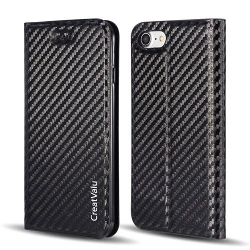iPhone SE Carbon Fiber Case Cover