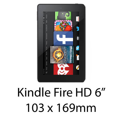 Kindle Fire HD 6 Cases