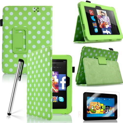 Kindle Fire HD 7 2012 SmartStand Case