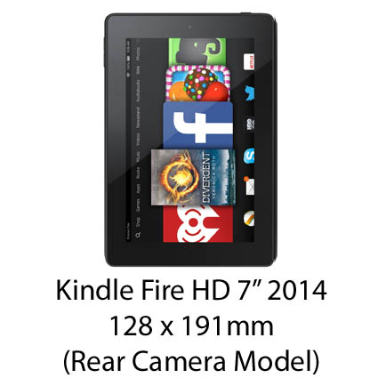 Kindle Fire HD 7 (2014) Cases
