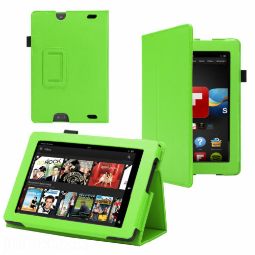 detailed look dd7be fba29 Kindle Fire HD 7