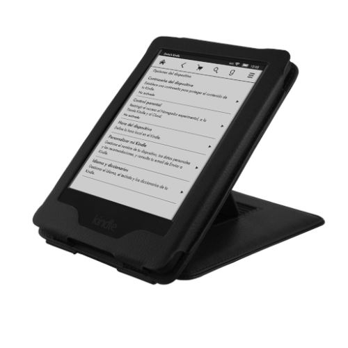 Kindle Paperwhite Flip Stand Case