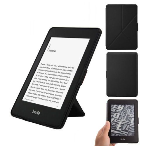 Kindle Paperwhite Origami Case Cover