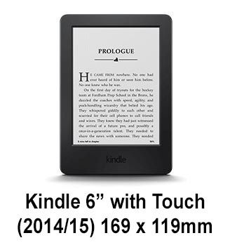 Kindle Touch Cases