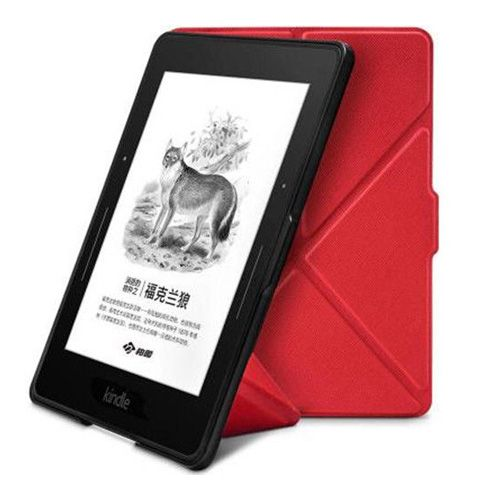 lowest price a9f33 0f87a Kindle Voyage Origami Case Cover