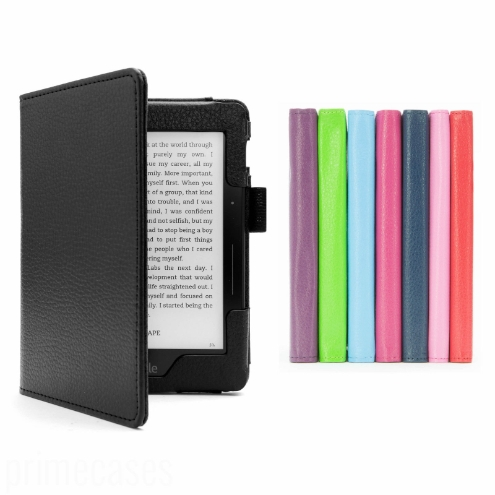 Kindle Voyage Premium Case Cover