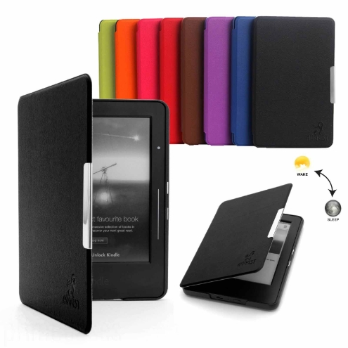Kindle Voyage Smart Ultra Thin Case Cover