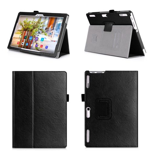 Lenovo Tab 3 10 X70F Luxury Case Cover with Stand
