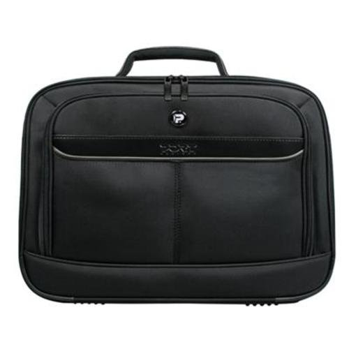 "Manhattan II Series Clamshell 15.6"" Laptop Case"