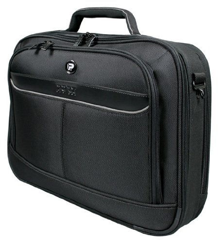 Manhattan Pro Clamshell 15.6 inch Laptop Case