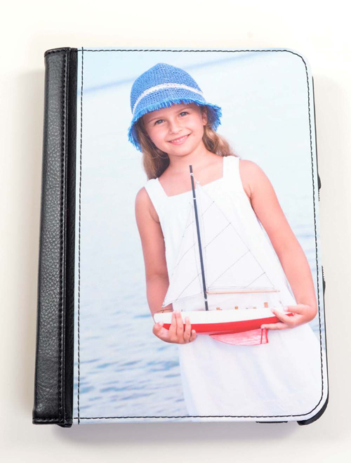 "Personalised Kindle Fire HD 7"" Multi-angle Case"