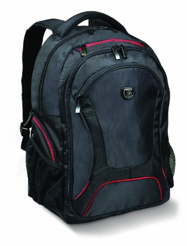 "Port Designs Courchevel 15.6"" Laptop Back Pack"