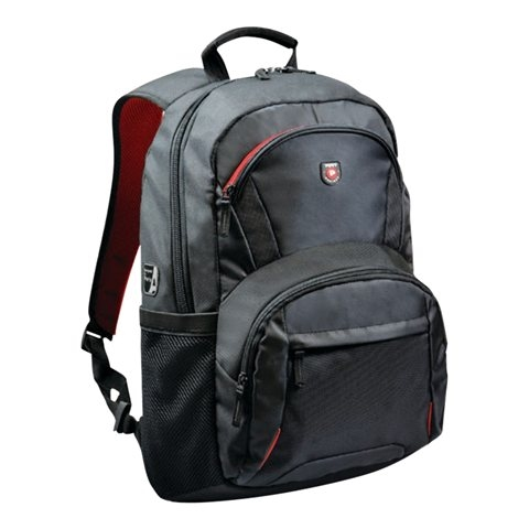 Port Designs Houston 15.6 inch Laptop Back Pack