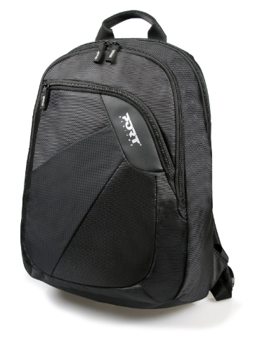"Port Designs Meribel 15.6"" Laptop Backpack"