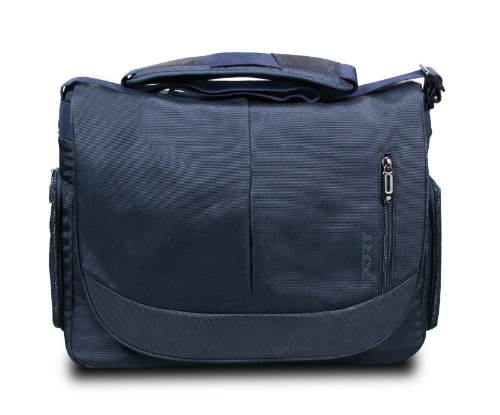 "Port Designs Oxford 15.6"" Laptop Shoulder Bag"