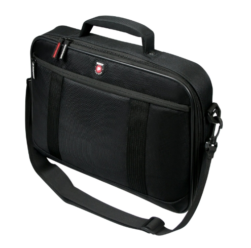 Port Designs Spa ClamShell 17.3 Laptop Case Bag