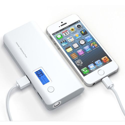 Portable Powerbank USB Charger 50000mAh
