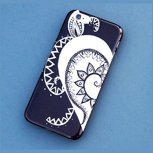 Sacred Heart Phone Case