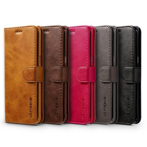 Samsung Galaxy A Premium Folio Phone Case Cover