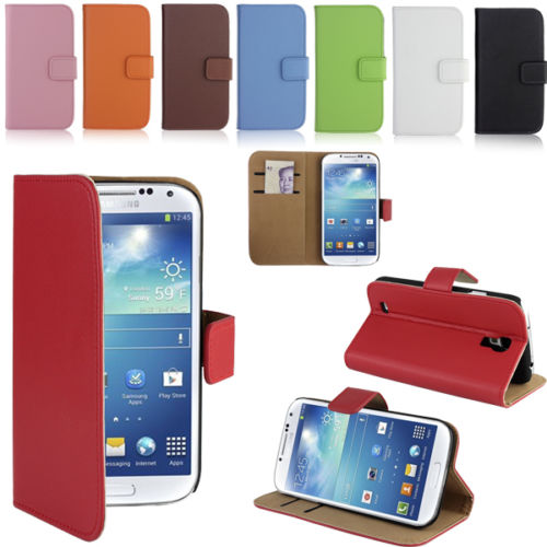 Samsung Galaxy S4 Premium Case Cover