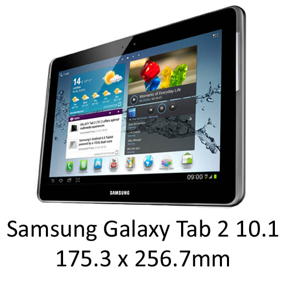 Samsung Galaxy Tab 2 10.1 Cases