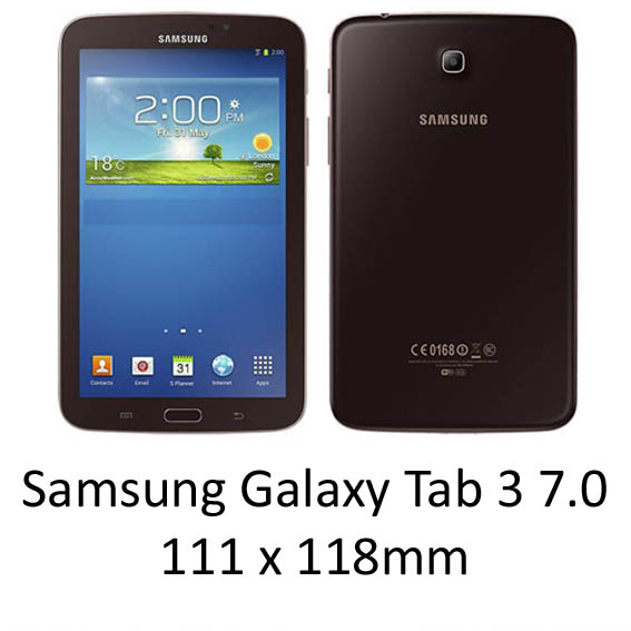 Samsung Galaxy Tab 3 7.0 Cases