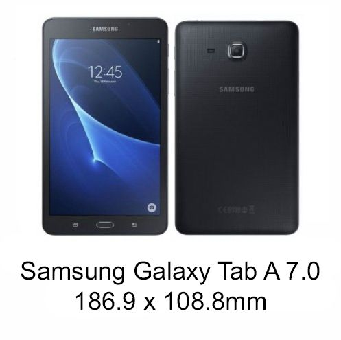 Samsung Galaxy Tab A 7.0 Cases